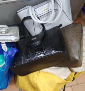 Модельные сумки