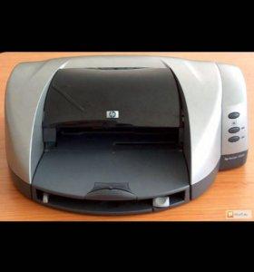 Принтер hp DeskJet 5550