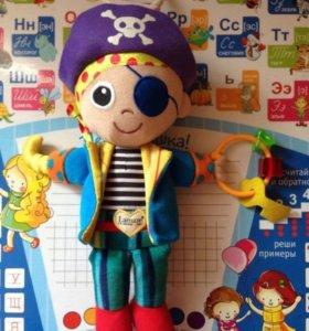 Игрушка Пират