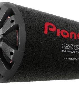 Сабвуфер Pioneer новый TS-WX304T новый