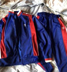 Спортивный костюм adidas, без обмена
