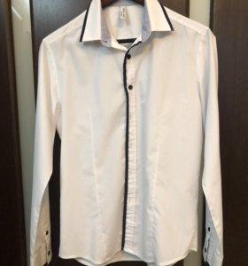 Рубашка школьная , 170