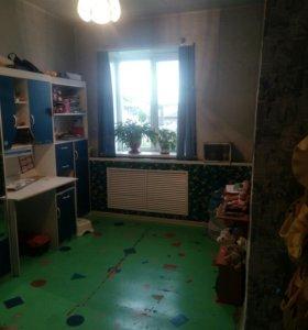 Квартира, 4 комнаты, 74.9 м²