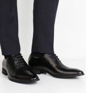 Классические туфли НОВЫЕ