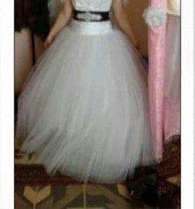 Свадьебное платье