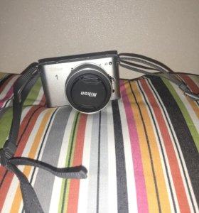 Фотоаппарат Nikon 1 j2