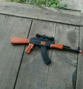 Ока 47