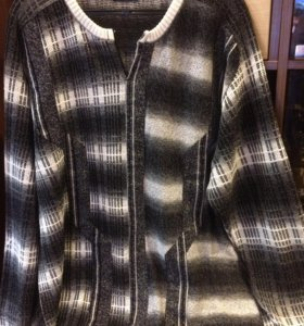 Кофта и свитер мужской