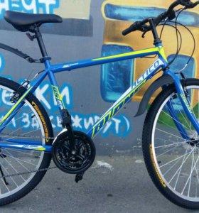 Велосипед actico 26