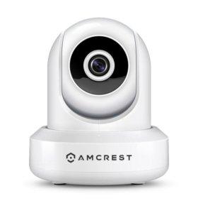 WiFi-камера Amcrest