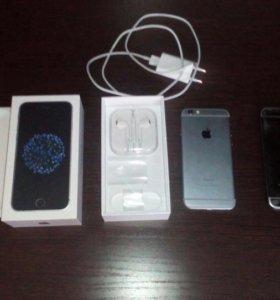 iPhone 6 32gb СРОЧНО!!