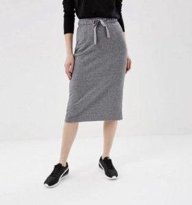 Новая юбка Ruxara