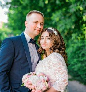 Фотограф Балашиха на свадьбу свадебный на крещение