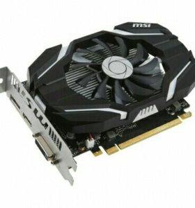 GTX1050oc