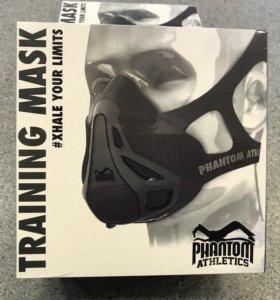 Тренировочная маска Phantom Training Mask, Новая
