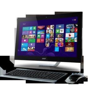 Ремонт компьютеров и ноутбуков с выездом на дом