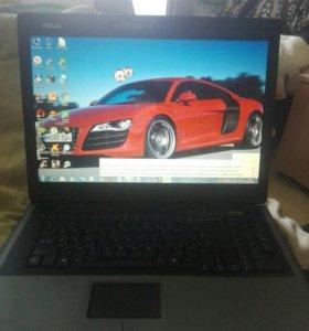Продам ноутбук ASUS WINDOWS 9