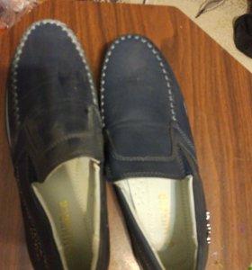 Туфли на мальчика новые, размеры, 30,31,36
