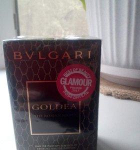 ПАРФЮМ Goldea The Roman Night от Bvlgari