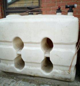 Бак для дизельного топлива
