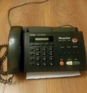 Brother Fax-290MC