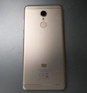 Xiaomi redmi 5 обмен
