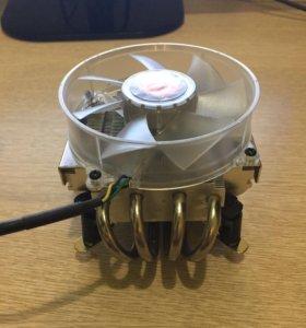 Куллер процессорный thermaltake сокет 1155