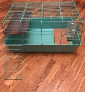 Клетка для животных , торг