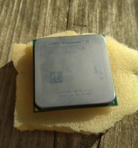 AMD Phenom x2 560 Black Edition