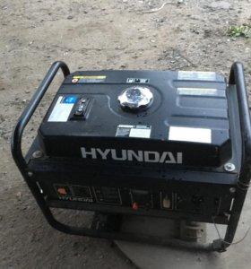Генератор Hyundai HHY3000Y