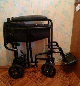 Кресло-коляска фирмы Армед