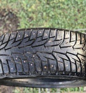 Hankook Tire Winter i*Pike RS W419 215/50 R17 95T