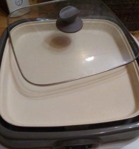электросковорода Delimano Festivo Pan