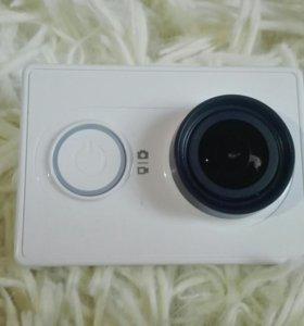 Экшн-камера в аренду