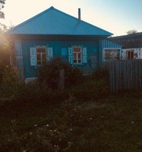 Дом, 33.2 м²