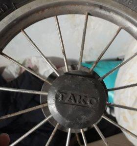 4 Колеса на коляску ТАКО