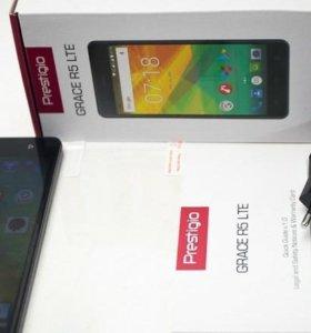 Телефон Prestigio Grace R5 LTE
