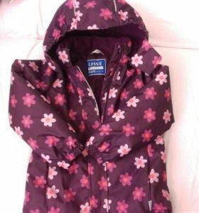 Куртка Лесси. В идеале. Осень- зима.