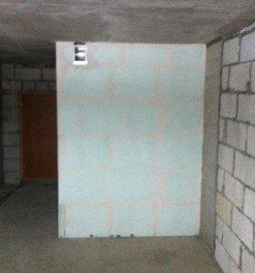 Квартира, студия, 32.7 м²