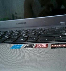 Ноутбук Samsung np355-v4c