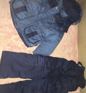 Куртка и штаны(осень-весна)