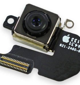 Камера на айфон 6 оригинал