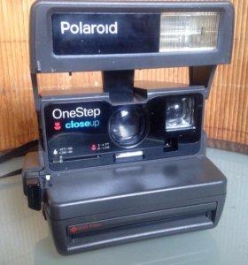 Polaroid 600. в идеале
