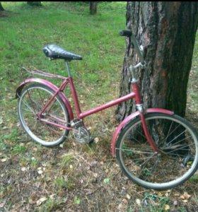 Велосипед  для 6-10лет