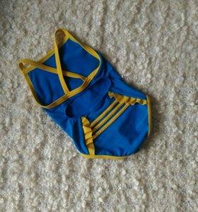 Купальник детский Adidas