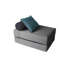 Кресло-кровать Коста NeoAsh