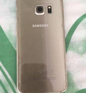 Продам смартфон Samsung S6 Edge