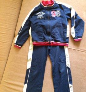 Спортивный костюм Crockid