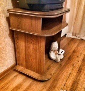 Продам новую тумбу под ТВ