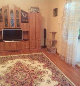 Квартира, 1 комната, 43.7 м²